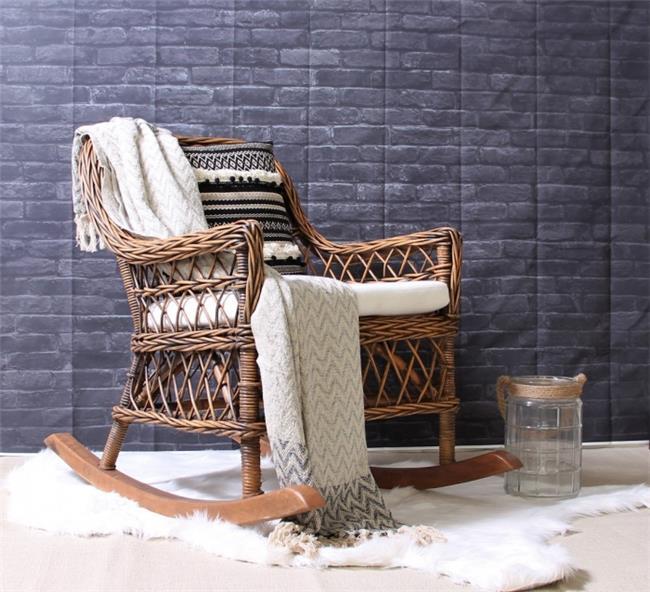 כיסא נדנדה - WA0030 - היבואנים