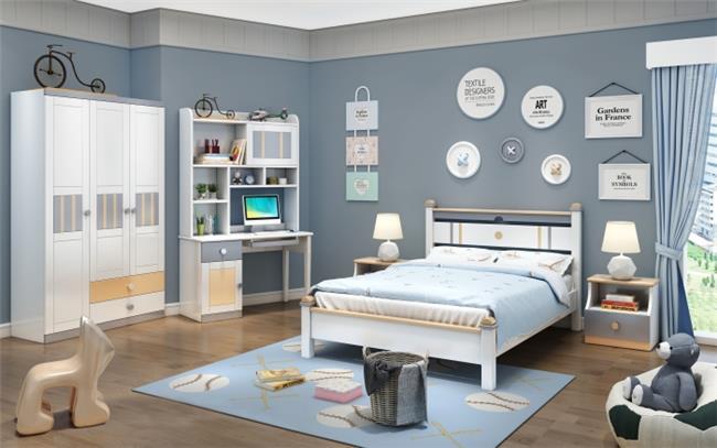 חדר ילדים דגם 8915 - היבואנים