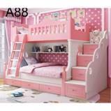 מיטת ילדים דגם A88 - היבואנים
