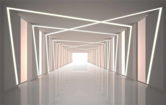 תאורה בעיצוב איקסים - שקע ותקע