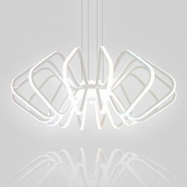 תאורה מעוצבת לחדר מגורים - שקע ותקע