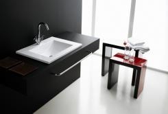 כיור אמבטיה מעוצב - ויה ארקדיה (VIA ARKADIA)