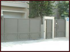 שערים - סורג
