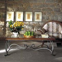 שולחן סלון 17 - דיזיין G.D גלרי דענתיק