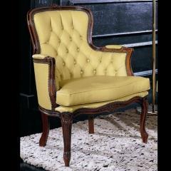 כורסא מעוצבת - דיזיין G.D גלרי דענתיק