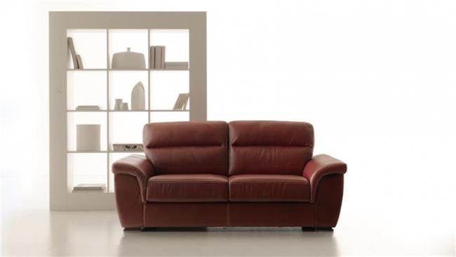 ספה אדומה - רהיטי מוביליה