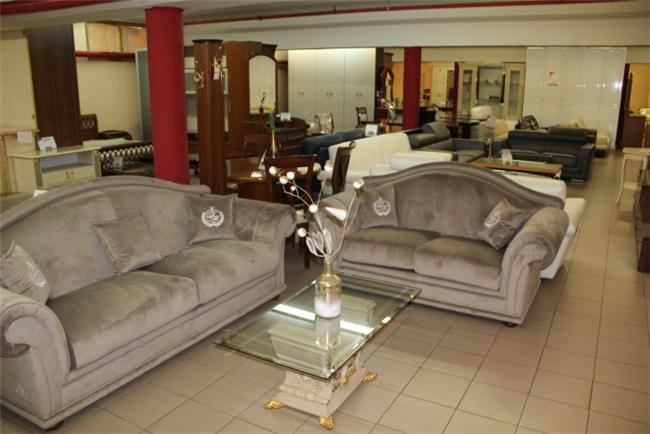 מערכת ישיבה מקטיפה - רהיטי מוביליה