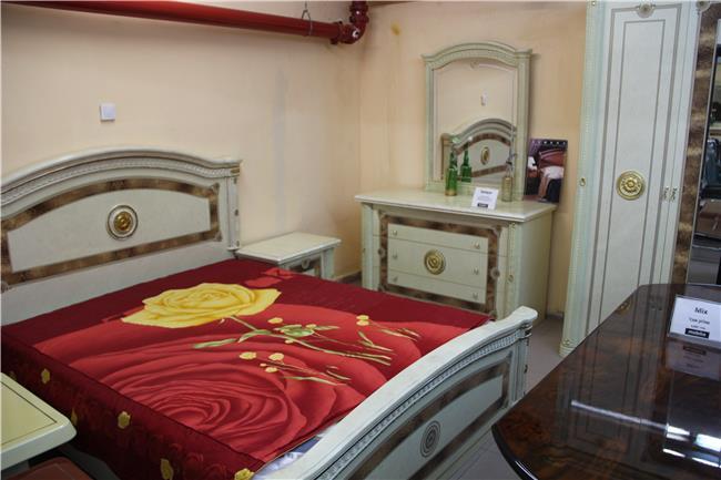 מיטה זוגית - רהיטי מוביליה