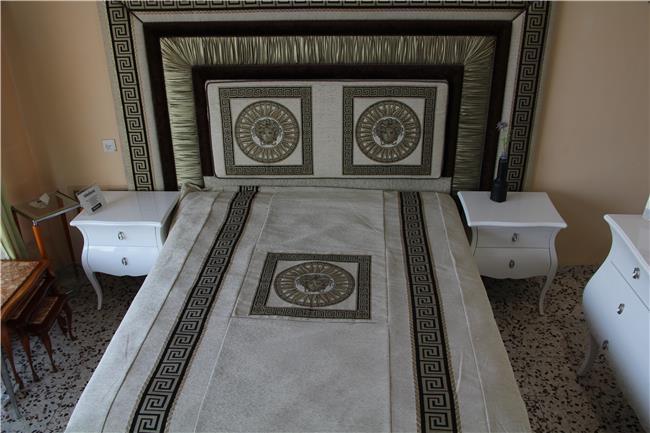 מיטה מעוצבת - רהיטי מוביליה