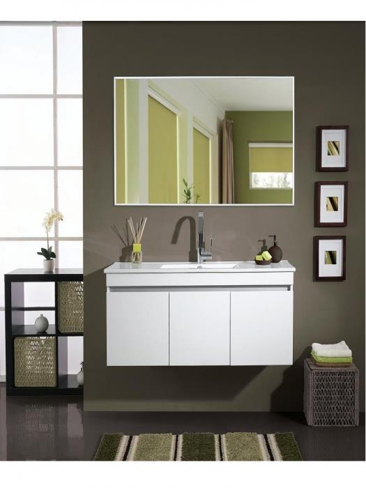 ארון אמבטיה תלוי - חרש