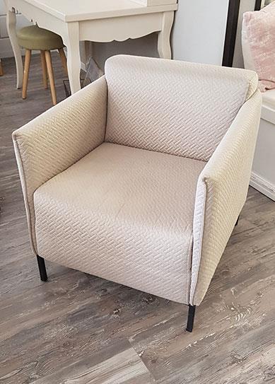 כורסא מעוצבת מרי - HouseIn - עודפים