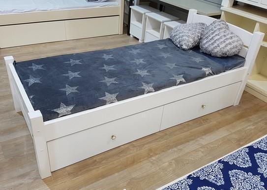מיטת ילדים עץ מלא טיבט - HouseIn - עודפים