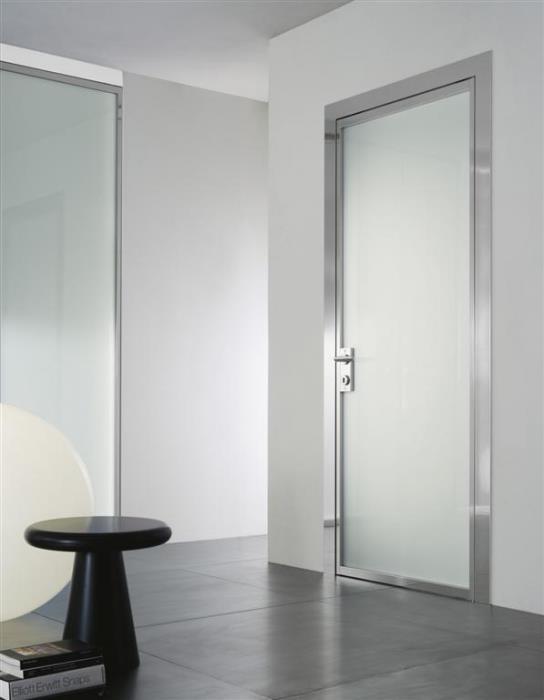 דלת פנים - STATO - דלתות יוקרה