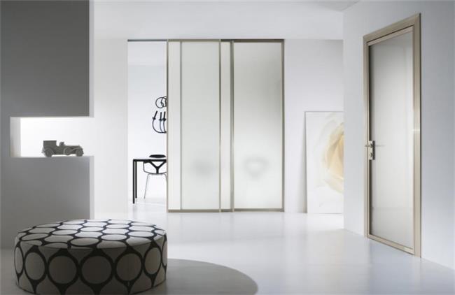 דלתות פנים - STATO - דלתות יוקרה