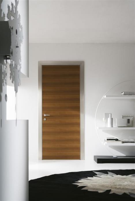 דלתות פנים מעוצבות - STATO - דלתות יוקרה