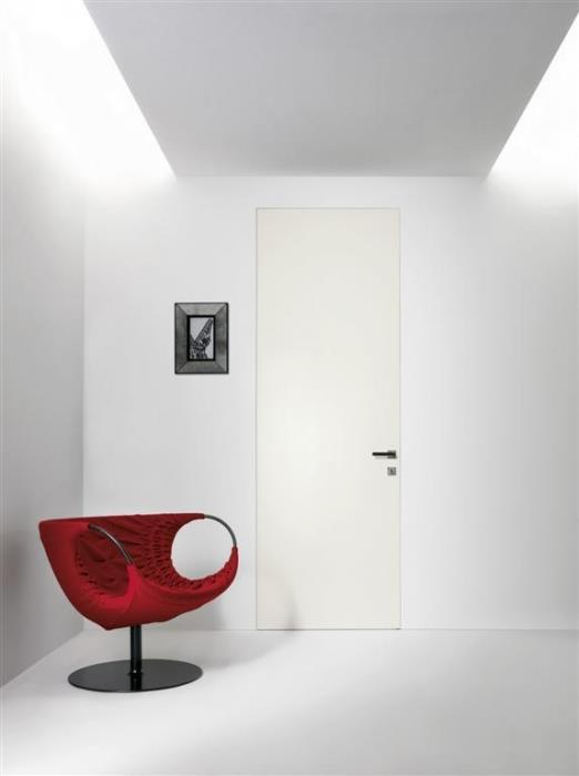 דלתות יוקרה עם משקוף נסתר - STATO - דלתות יוקרה