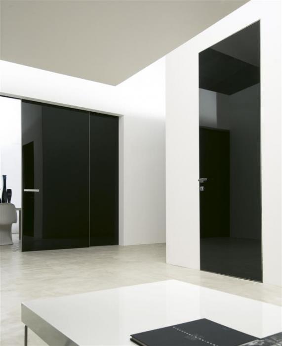 דלתות כיס מעוצבות - STATO - דלתות יוקרה
