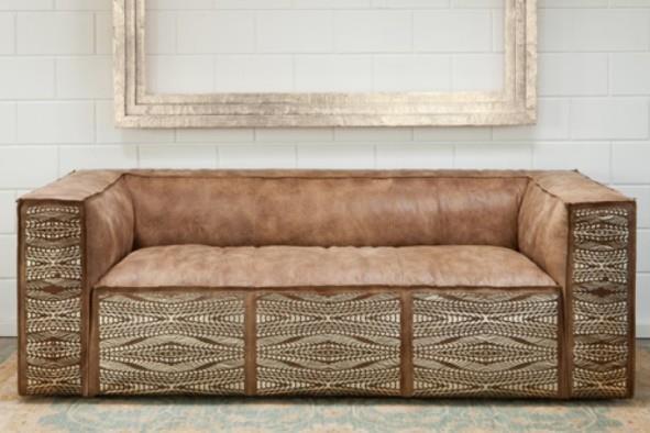 ספה בעיצוב ייחודי - נושה עיצובים