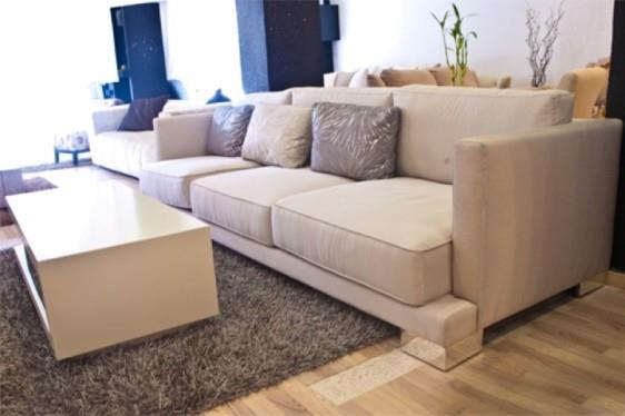 ספות תלת מושביות - נושה עיצובים