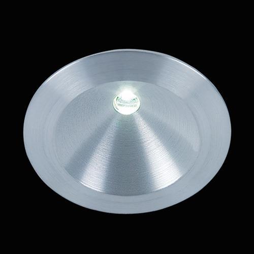 תאורה שקועה - גולדן לייט