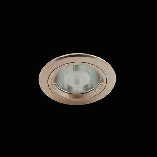 ספוט זכוכית מחוסמת - גולדן לייט