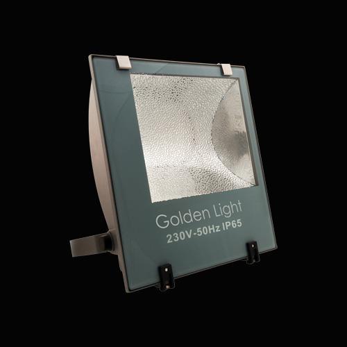 תאורת הצפה סימטרית - גולדן לייט