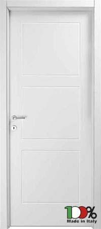 דלת למינטו אפוקסית - לה פורטה - דלתות פנים