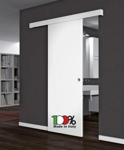 """דלת הזזה איטלקית מסדרת """"פריז"""" - לה פורטה - דלתות פנים"""