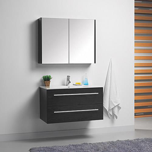ארון תלוי לחדרי אמבטיה - אולימפיה דיזיין