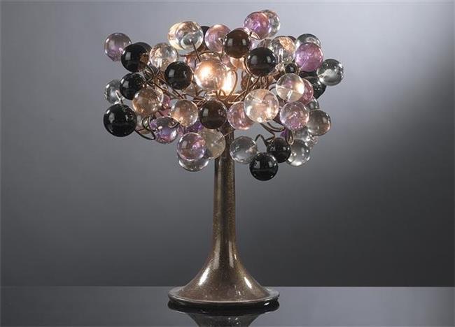 תאורת שולחן יוקרתית - יהודה אוזן