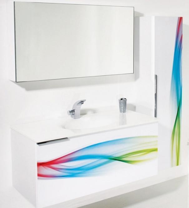 ריהוט מרשים לאמבטיה - OM Design