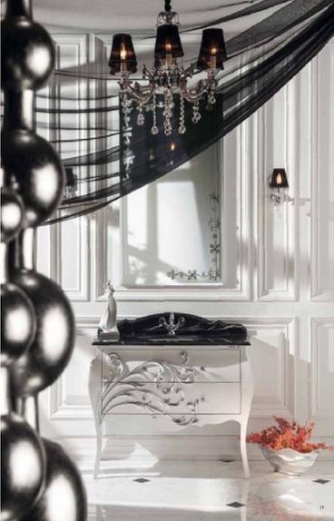 ריהוט יחודי לאמבטיה - OM Design - פרימיום