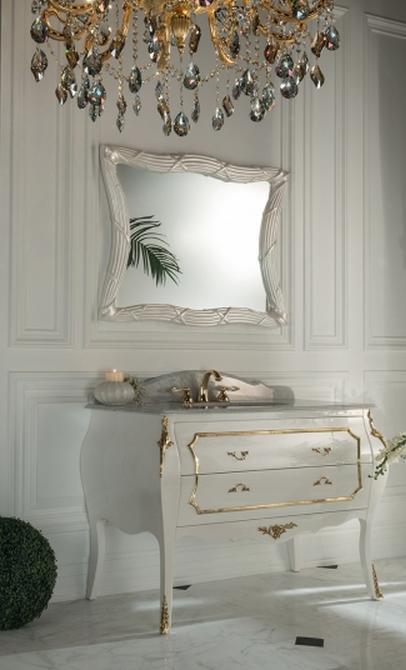 רהיטים לאמבטיה - OM Design - פרימיום