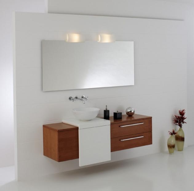 ריהוט מודרני לחדר הרחצה - OM Design
