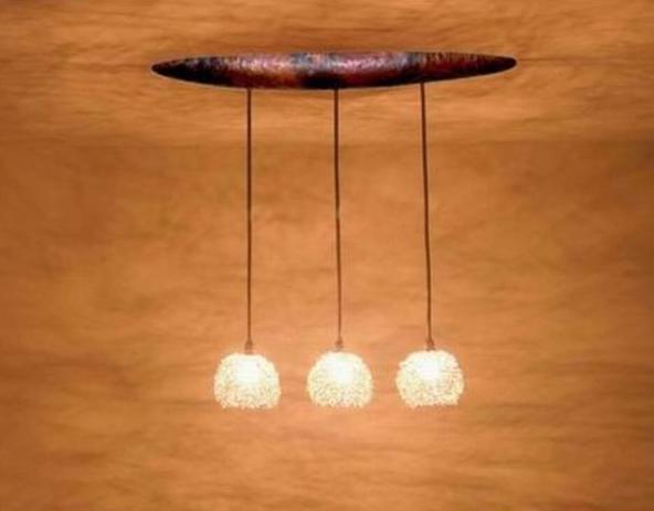 תאורה תקרתית - גלריית נתיש