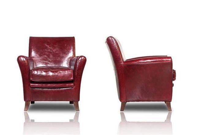 כורסא אדומה - Besto gallery