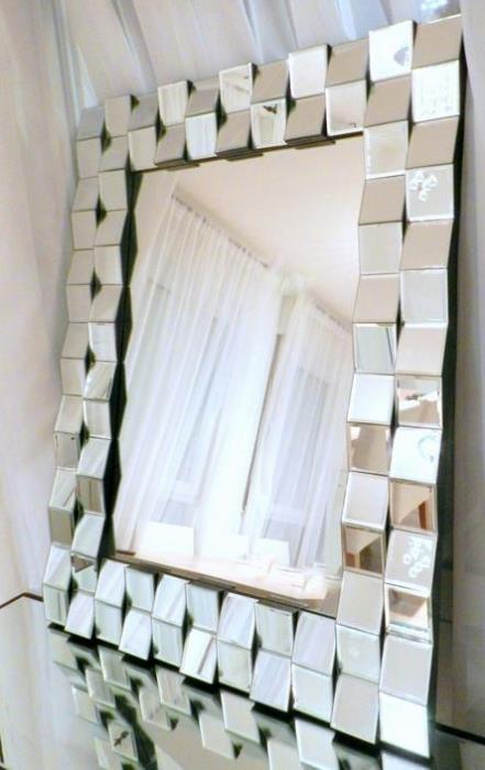 מראה מסגרת פאזות - Besto gallery