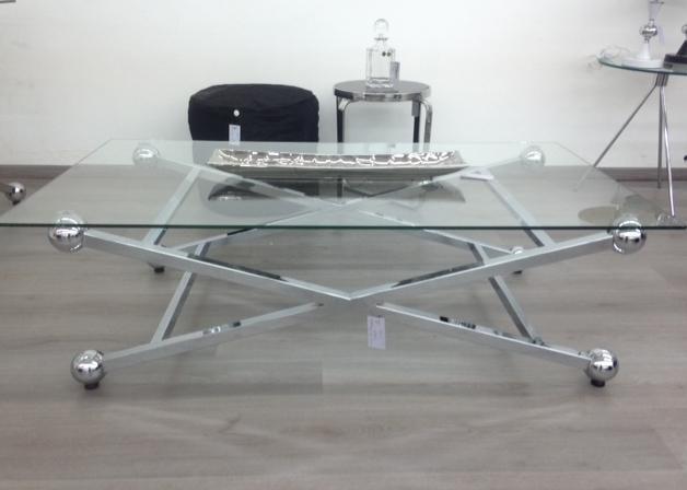 שולחן סלון יוקרתי - Besto gallery