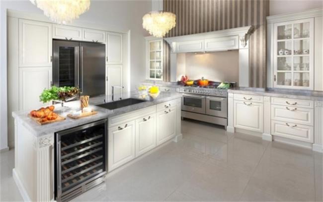 ארונות מטבח מעוצבים - Samgal concept