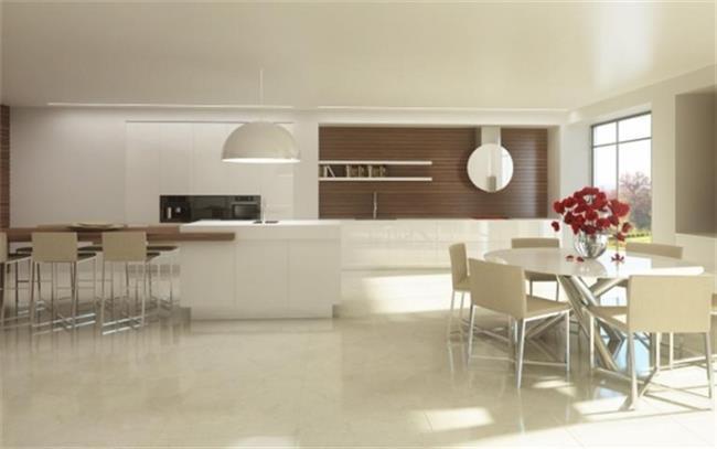 מטבח בעיצוב מודרני - Samgal concept