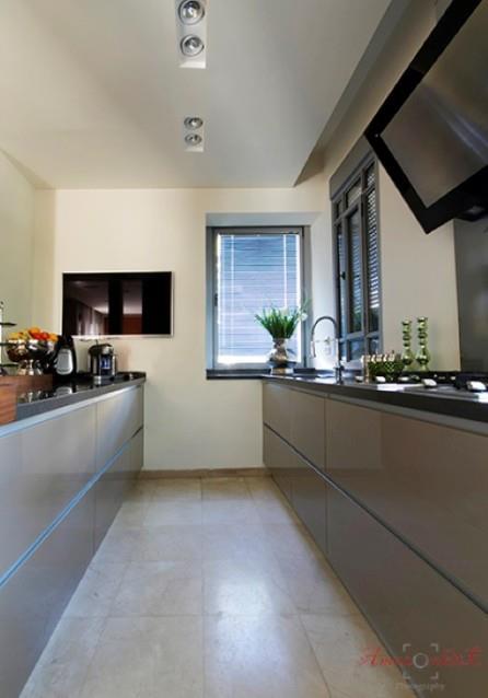 מטבחים מודרניים - Samgal concept