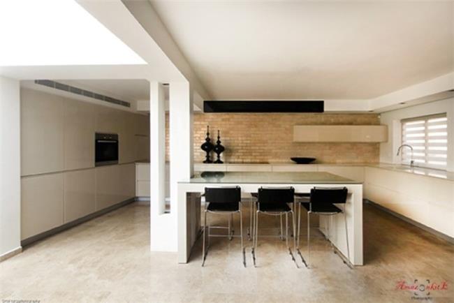 עיצוב מטבחים - Samgal concept