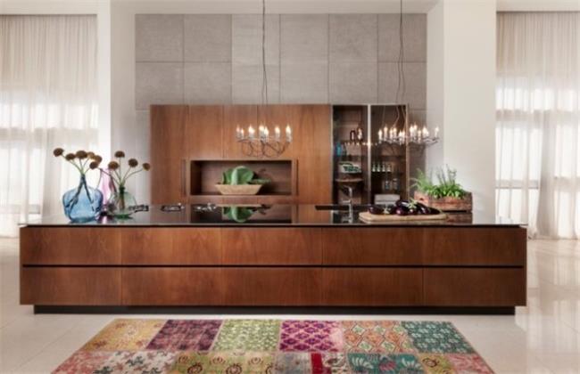 מטבחים מעץ - Samgal concept