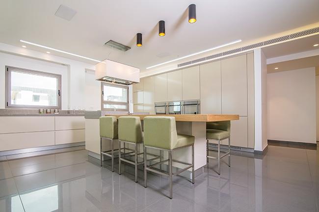 מטבח - Samgal concept