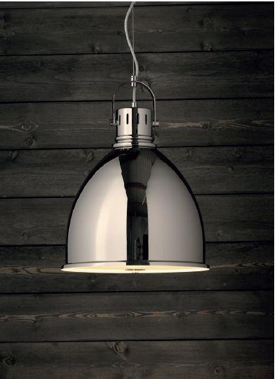מנורה בשחור ולבן - LUCE לוצ'ה תאורה