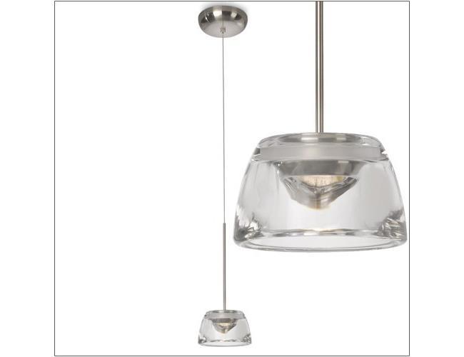 מנורת לד שקופה - luce לוצ'ה תאורה - עודפים