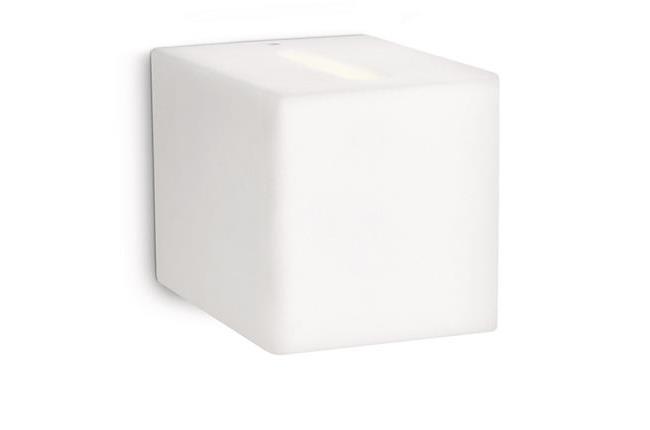 ספוט לבן - luce לוצ'ה תאורה - עודפים
