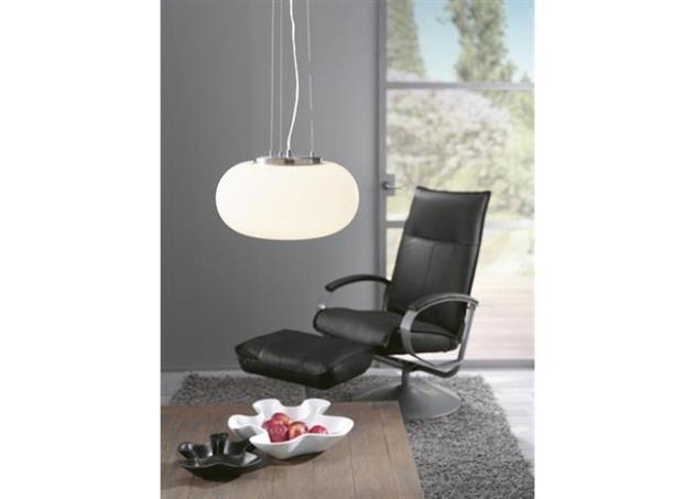 מנורת תלייה בהירה - luce לוצ'ה תאורה - עודפים
