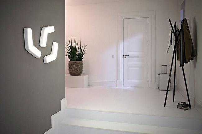 מנורת תקרה יוקרתית - luce לוצ'ה תאורה - עודפים