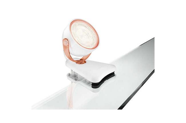 מנורה שולחנית קליפס - luce לוצ'ה תאורה - עודפים